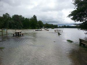 Lac Orthez